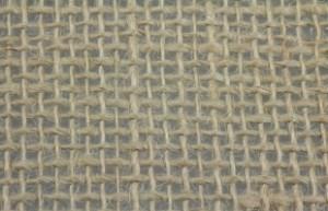 Dekogewebe aus Jute (260 g/m²)